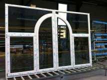 Cintrage Pvc Porte Fenêtre Et Aluminium Par Cintratlantic 17
